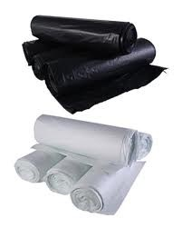 Lite & Medium Duty Trash Liner - 16 x 14 x 36 M