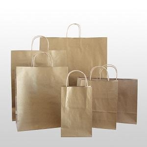 55#  Small Shopping Bag